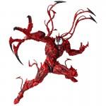 Revoltech Marvel Comics Amazing Yamaguchi No.008 Carnage Kaiyodo