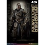 Batman vs Superman Dawn of Justice Dynamic Action Heroes No.005 Armored Batman (Battle Damage Ver.) 1/9 Beast Kingdom