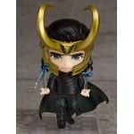 Nendoroid Thor Ragnarok Loki Ragnarok Edition Good Smile Company