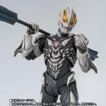 SH S.H. Figuarts Ultraman Geed Belial Atrocious Bandai limited