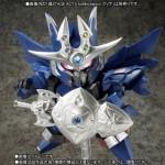 Ganso SD Gundam Chaos Gaiya Bandai Limited