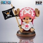 One Piece Portrait of Pirates POP Sailing Again Tony Chopper Crimin ver. (20th Anniversary) Megahouse Limited