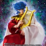 Saint Seiya Shinku no Shounen Densetsu Myth Cloth Sun God Abel Bandai Limited
