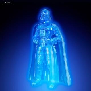 Star Wars 1/12 Darth Vader Hologram Ver. Model kit Bandai
