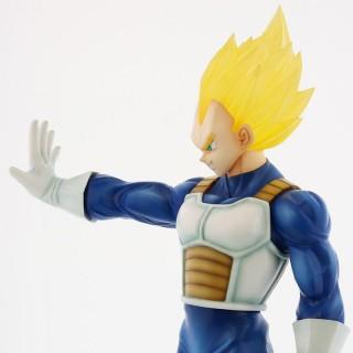 Gigantic Series Dragon Ball Z Super Saiyan Vegeta Big Bang Attack Ver. PLEX