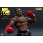 Mike Tyson 1/10 Storm Collectibles