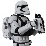 MAFEX Star Wars The Last Jedi No.68 STORMTROOPER Medicom Toy