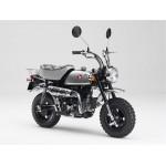 BIKE SPOT Honda Monkey 50th Anniversary Special Plastic Model 1/12 Fujimi