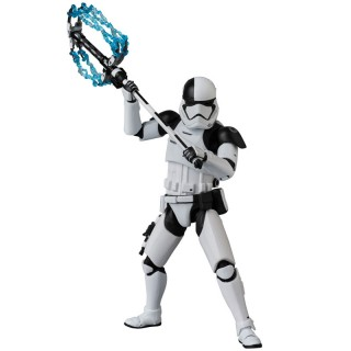 MAFEX Star Wars The Last Jedi No.69 STORMTROOPER EXECUTIONER Medicom Toy