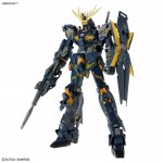 MG Gundam Unicorn 02 Banshee Ver.Ka Plastic Model 1/100 Bandai