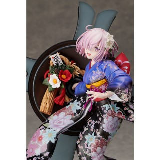 Fate/Grand Order Grand New Year Mash Kyrielight 1/7 Aniplex Limited