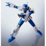 HI-METAL R Techroide Blader Techno Police 21C Bandai