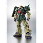 Robot Spirits SIDE MS- MS-06FZ Zaku II Kai ver. A.N.I.M.E. Mobile Suit Gundam 0080 (War in the Pocket) Bandai