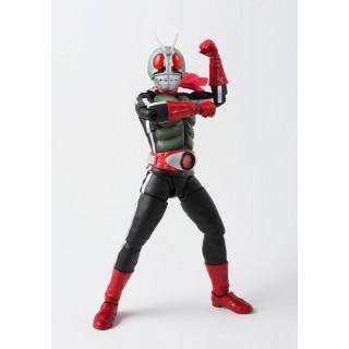 SH S.H. Figuarts (Shinkocchou Seihou) New Kamen Rider 2 Bandai