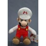 (T2E1) Super mario nintendo plush appx 24cm Mario