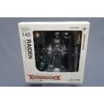 (T5E6B) Revoltech Yamaguchi 140 Raiden Metal Gear Kaiyodo