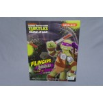 (T5E3) Teenage mutant ninja turtles Flingers Donatello DCT