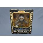(T5E3) Black Rock Shooter BRS nendoroid 128 Strength Good Smile company