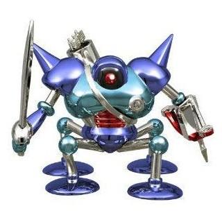 (T5E5) Dragon quest metallic monsters gallery killer machine Square Enix