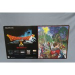 (T27E15) Nintendo WII Dragon Quest X Japanese Version mint condition