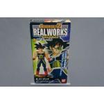 (T2E1) Dragon Ball Z DBZ Real Works Barduck Bandai