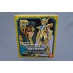 (T7E2) Saint Seiya Myth Cloth Aquarius Camus Gold Sanctuary Bandai