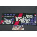 (T1EV) One Piece Ichiban Kuji Sabo vs Fujitora Prize H