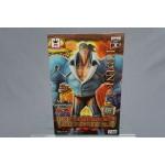 (T6E2) One Piece DXF the grandline men Franky 15th edition vol.1 banpresto