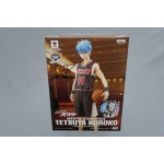 (T5E2) Kuroko no Basket master stars piece Tetsuya Kuroko limited edition banpresto