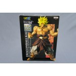 (T6E2) Dragon Ball Kai DX high quality figure movie Super saiyan Broly banpresto