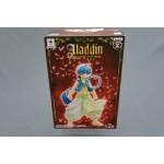 (T4E2) Magi the labyrinth of magic Aladdin DXF banpresto