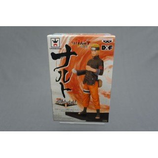 (T3E2) Naruto the movie the last Naruto DXF Shinobi Relations SP banpresto