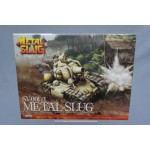 (T5E3) Metal Slug SV-001/I Model Kit 1/24 GM-023-4800 Wave Corporation