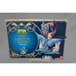 (T5E6B) Saint Seiya vintage HK Asgard DELTA MEGREZ