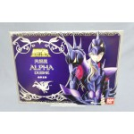 (T5E6B) Saint Seiya vintage HK Asgard ALPHA DUBHE