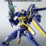 Falguen The robot spirits Metal Armor Dragonar side MA Bandai