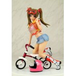 Daydream Collection vol.15 Tricycle Racer Candy Pink ver. 1/7 Lechery