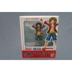 (T4E2) One Piece Figuarts Zero Monkey D.Luffy New World Ver. Bandai