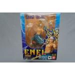 (T8E6) One Piece Figuarts Zero Enel Bandai