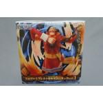 (T3E2) One Piece super effect Scratchmen Apoo super new star figure vol 1