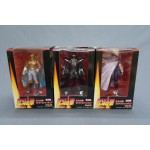 (T10E11) Fist of the north star Hokuto no ken Sega Prize Vol.15 set of 3 figures