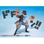 One Piece Figuarts ZERO Sabo 5th Anniversary Edition Bandai