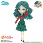 Pullip Sailor Neptune Sailor Moon (Premium Bandai Limited Edition)