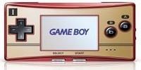 Game Boy Micro (2005)