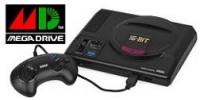 Mega Drive (1988)