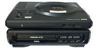 Mega-CD (1991)