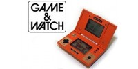 Game & Watch (1980)