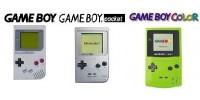 Game Boy / Pocket / Color (1989-1998)