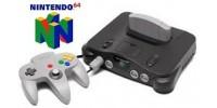 Nintendo 64 (1996)