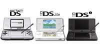 Nintendo DS / DS Lite / DSI (2004-2009)